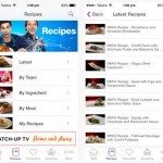 My Kitchen Rules ratings boosts app downloads