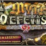 Myth Defense 2 Dark Forces Android app update