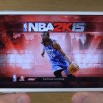 NBA 2K15 gameplay review