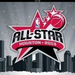 NBA All-Star 2013 app for basketball fans
