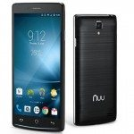 NUU Z8 release date