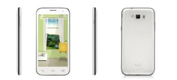 Android Neo N003 5.3-inch HD China only release disappointment