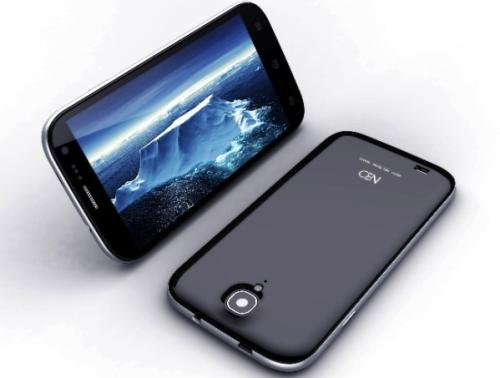 Neo N003 Full HD Android smartphone on a budget