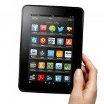 New Amazon Kindle Fire HD may blow competition away
