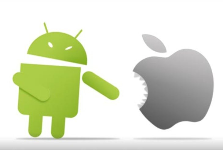 New Android mobile to take on iphone 6