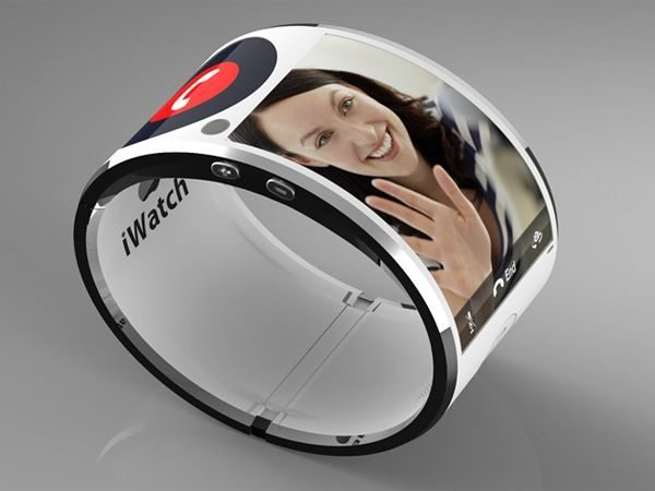 New Apple iWatch concept that oozes class pic 2