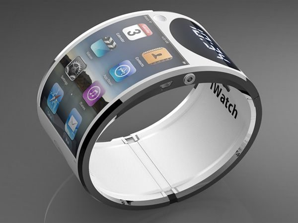 New Apple iWatch concept that oozes class pic 3