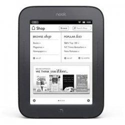 New Barnes and Noble UK partners to sell Nook