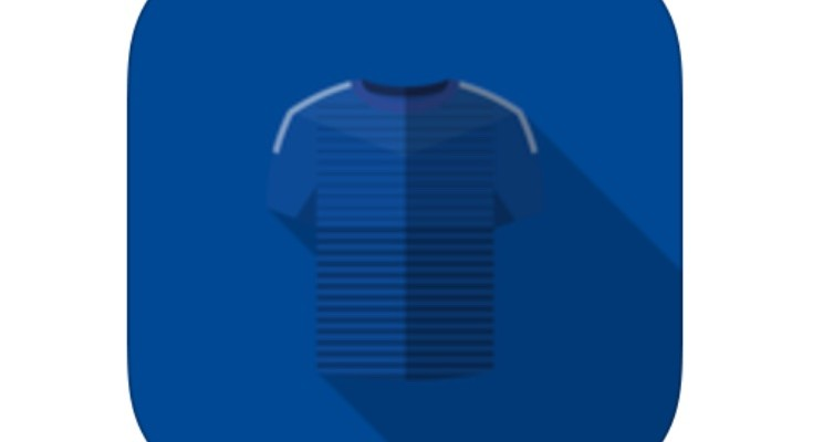New Chelsea FC Fan app