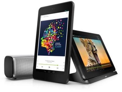 New Dell Venue 7 and Venue 8 sub-$200 tablet specs