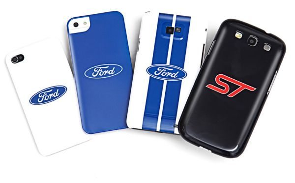 New Ford and Vauxhall licensed cases for smartphones, tablets pic 1