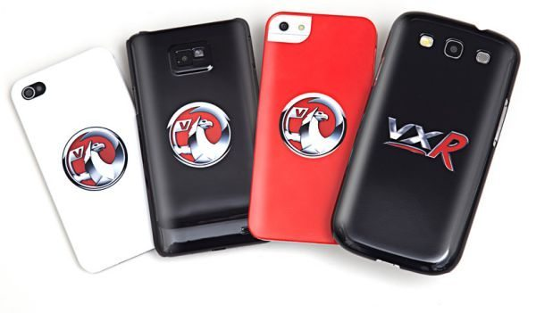 New Ford and Vauxhall licensed cases for smartphones, tablets