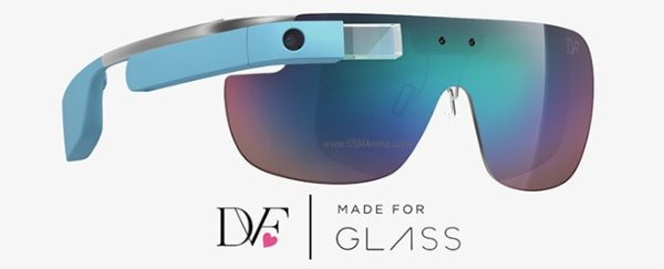 New Google Glass fashion frames to release June 23