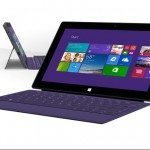 New Microsoft Surface Pro 2 update