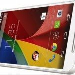 New Moto G price India