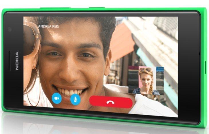 New Moto G vs Lumia 730 b