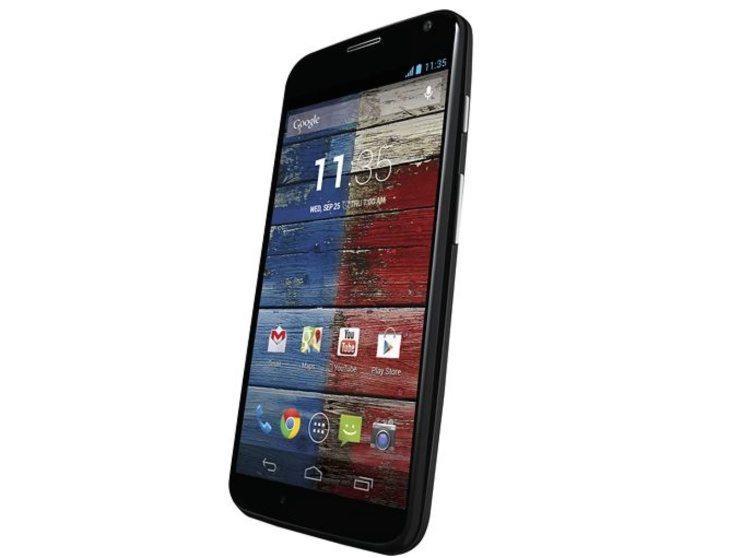 New Moto X from Best Buy