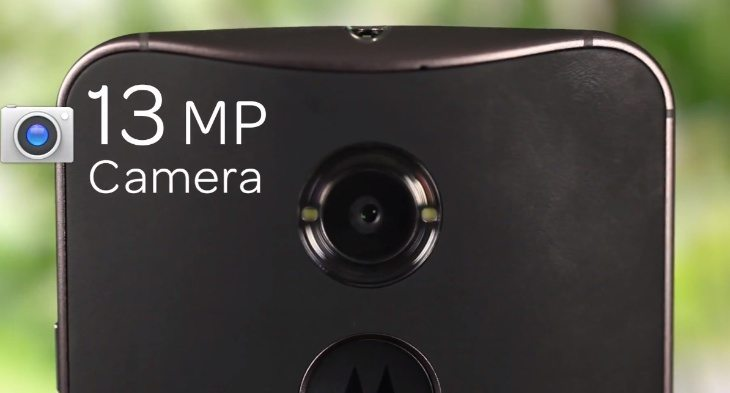 New Moto X promo video