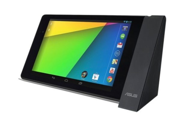 New Nexus 7 accessories from Asus