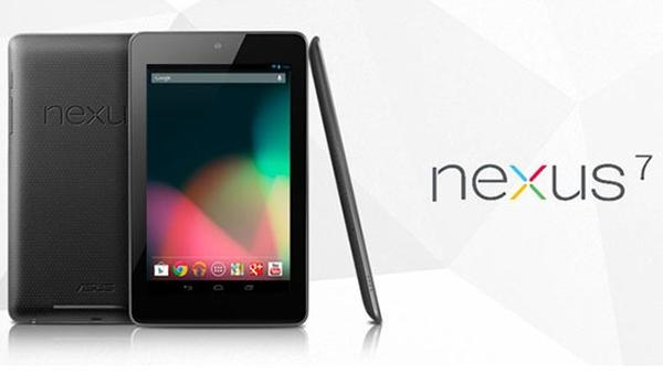 New Nexus 7 expected to be even more successful