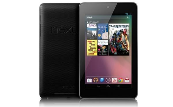 New Nexus 7 specs for 2nd-gen teases by rep