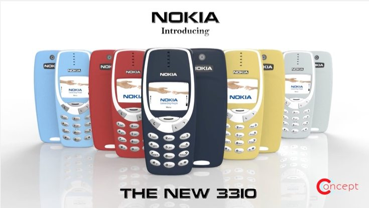 Case Design sony cell phone cases : New Nokia 3310 design rumored to stay similar - PhonesReviews UK ...