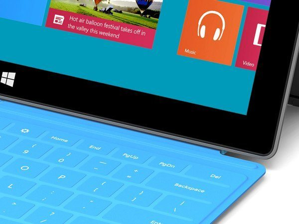 New Surface Pro 2 and RT price importance