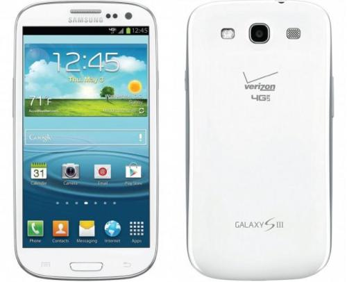New Verizon Galaxy S3 update gets OK, no Premium Suite