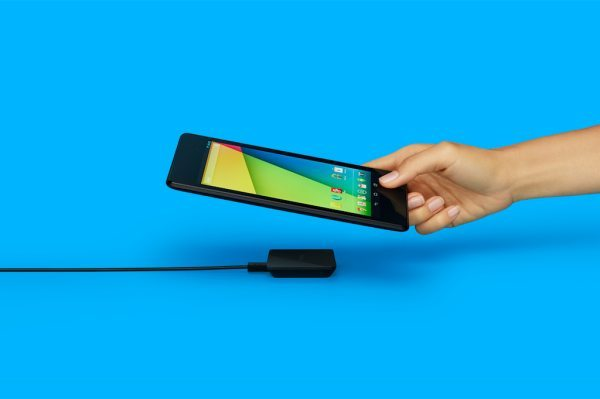 New Wireless Charger price for Nexus 4, 5 and 7