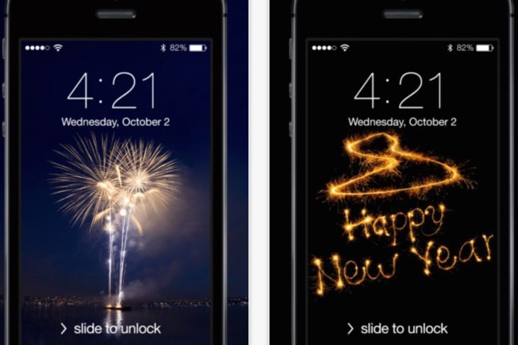 2015 new year wishes and wallpaper for iphone and ipad