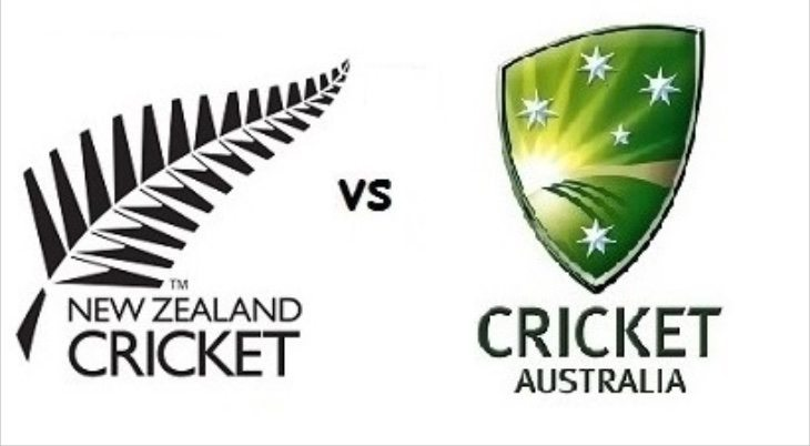 New Zealand vs Australia final