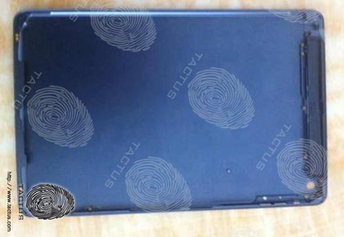 New alleged images of iPad 5 components surface