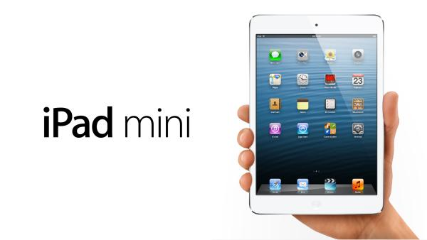 New iPad 5 and iPhone 5S rumours emerge