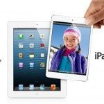 New iPad 5, mini 2 specs and release forecast