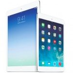New iPad Air and iPad mini 2 clues from iOS 7.1