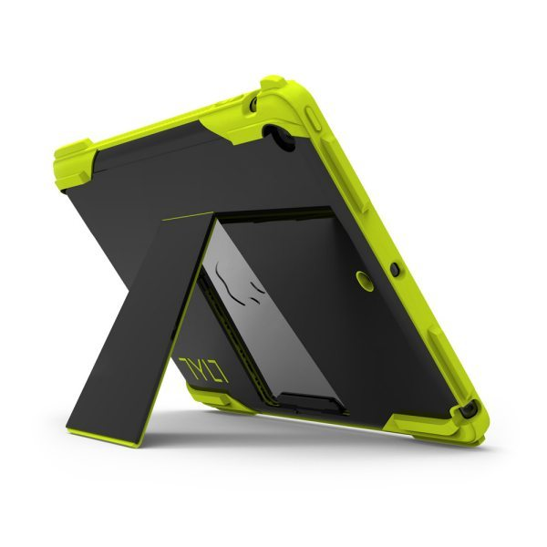 New iPad Air cases by TYLT on sale green
