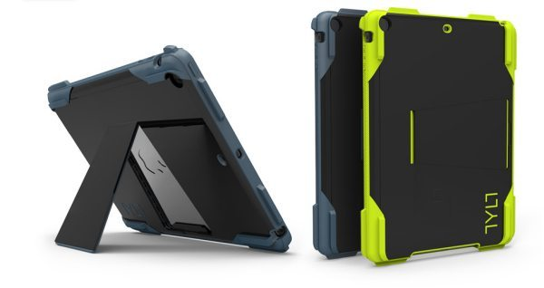 New iPad Air cases by TYLT on sale