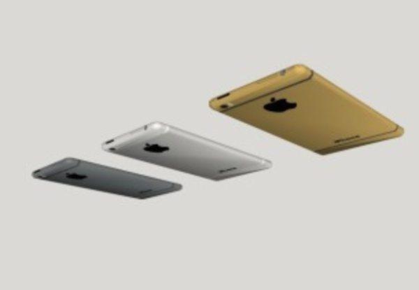 New iPhone 6 design is ultraslim