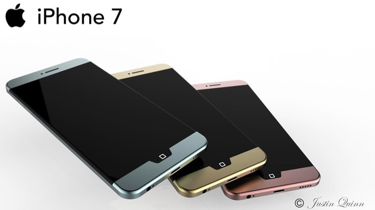 New iPhone 7 concepts c