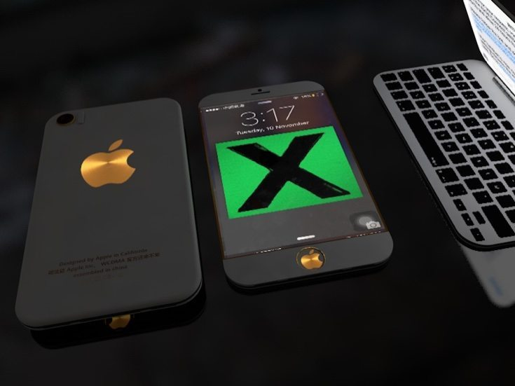 New iPhone 7 concepts e