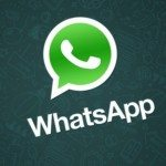 New whatsapp Android update
