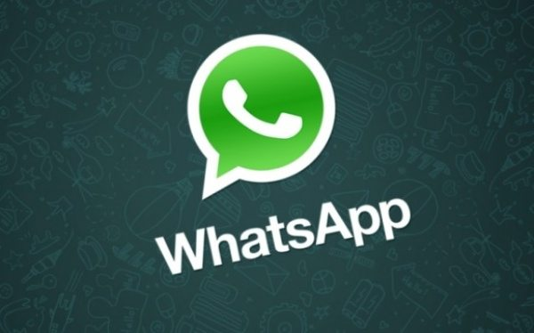 New whatsapp Android update