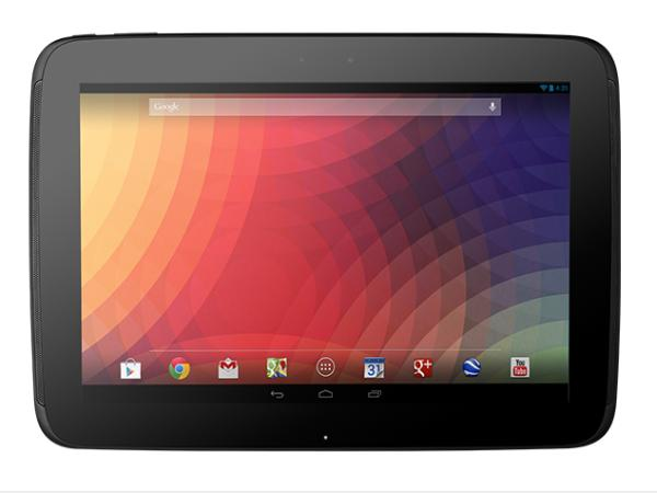 Nexus 10 2 release date discussions