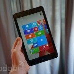 Nexus 10 2 vs Lenovo ThinkPad Tablet 8
