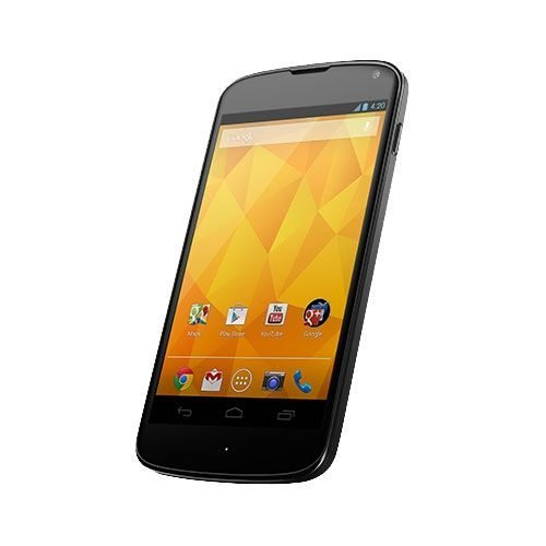 Nexus 4 Lets Talk savings on T-Mobile with slight catch