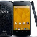 Nexus 4 demand in Australia, buy via Harvey Norman