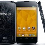 Nexus 4 pre-orders start in India release shortly