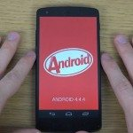 Nexus 5 Android 4.4.4 update review
