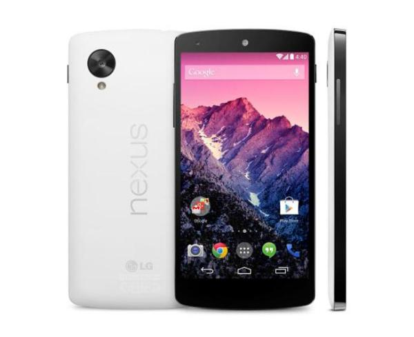 Nexus 5 India pre-order from Snapdeal sold out