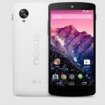 Nexus 5 and Nexus 7 release on India Google Play Store